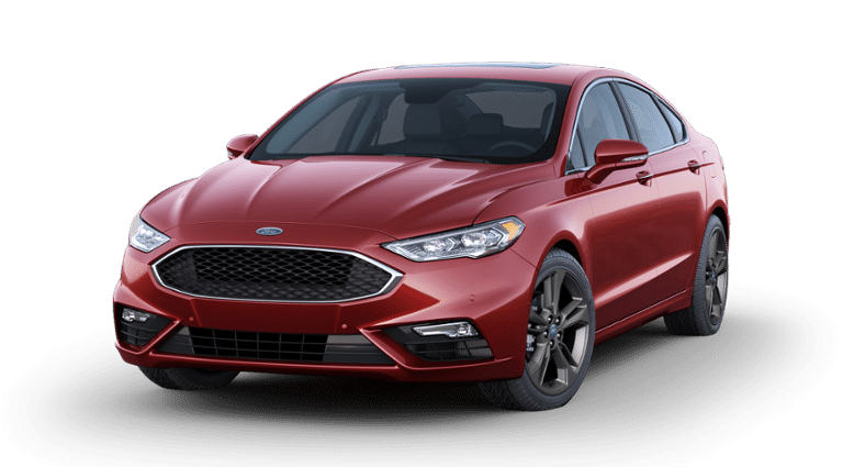 New 2019 Ford Fusion For Sale In Fort Wayne In Near Ossian